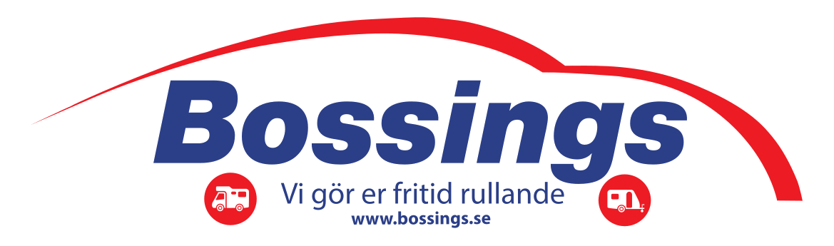 Bossings Fritidscenter AB